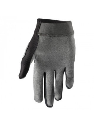 Мотоперчатки детские Leatt Glove GPX 1.5 Junior Black-White 2XS (3)