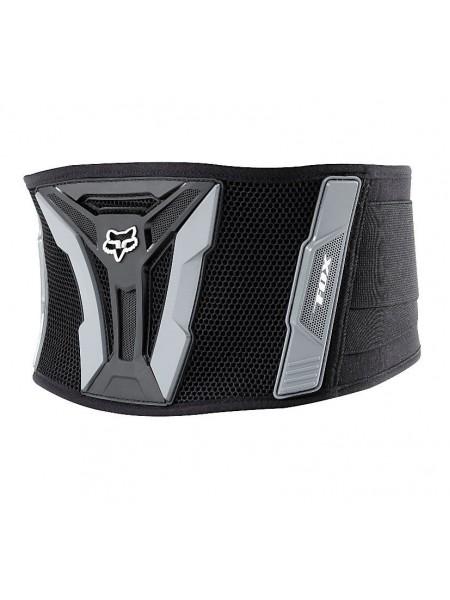Мотопояс FOX Turbo Kidney Belt Black One Size