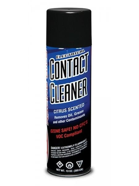 Очищувач контактів Maxima ELECTRICAL CONTACT CLEANER 400мл Aerosol