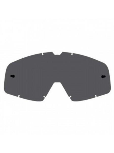Сменные линзы Fox Main Replacement Lenses Grey OS