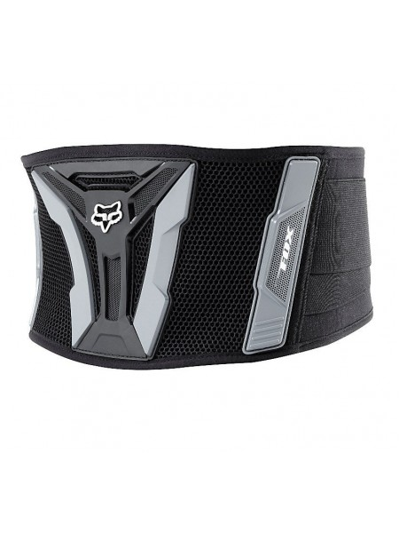 Мотопояс FOX Turbo Kidney Belt XL Black XLarge