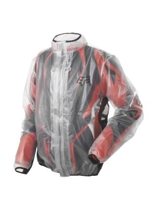 Дощовик FOX Fluid MX Jacket Clear XXL