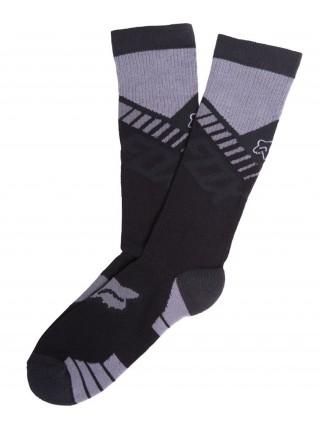 Шкарпетки FOX CORE CREW SOCK (3 PACK) BLK L XL