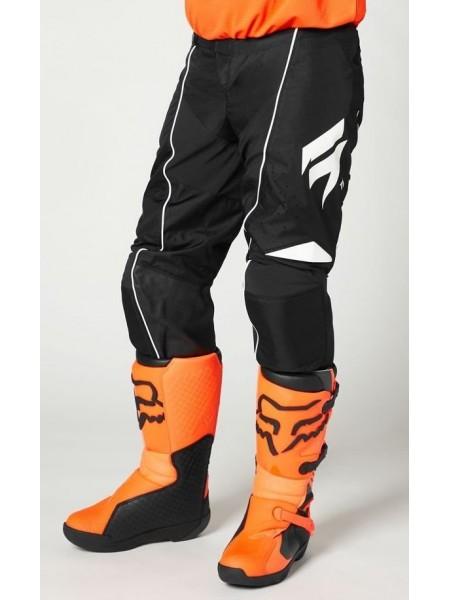 Мото штани SHIFT WHITE LABEL ROKR PANT BLACK 32
