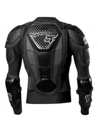 Моточерепаха Fox Titan Sport Jacket Black M