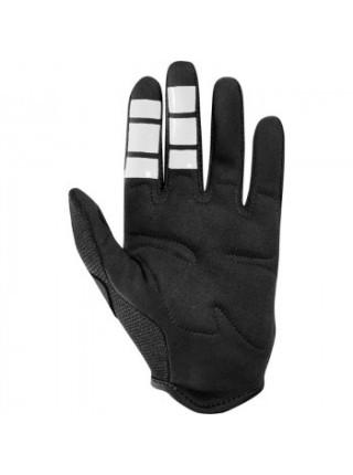 Мотоперчатки детские Fox Dirtpaw Glove Black KM