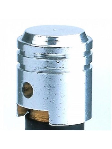Ковпачки на ніпель Oxford Piston Valve Caps Silver