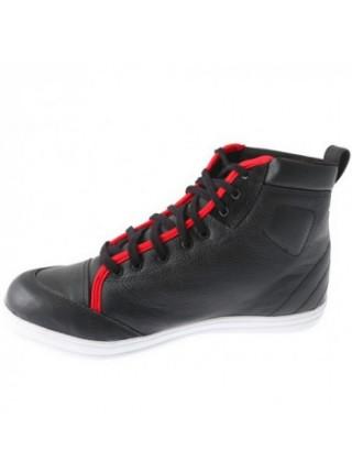 Мотоботінкі RST Urban II Black-Red