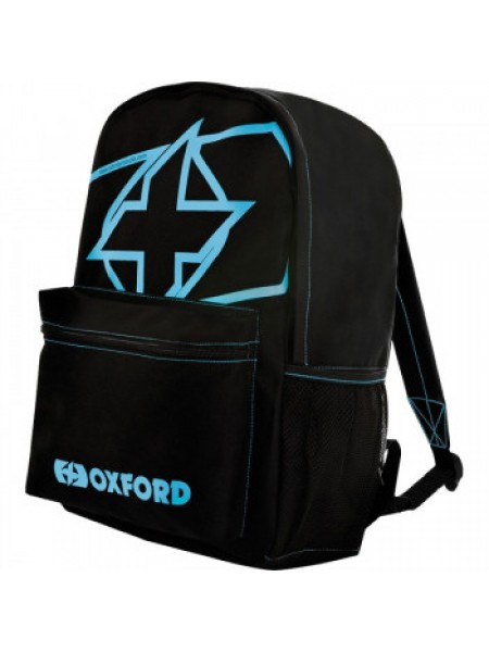 Моторюкзак Oxford X-Rider Essential Back Pack Blue