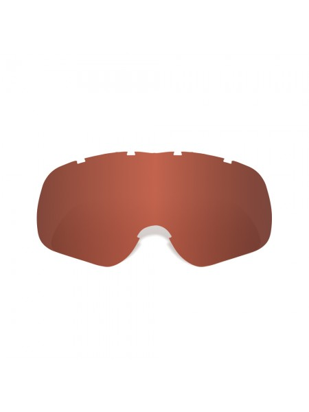 Змінна лінза Oxford Fury Junior Red Tint Lens