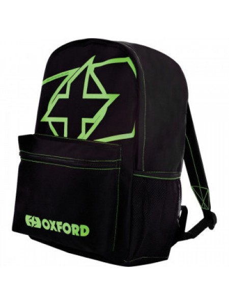Моторюкзак Oxford X-Rider Essential Back Pack Green