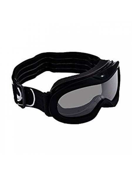 Кроссовая маска Oxford Fury Junior Goggle Glossy Black