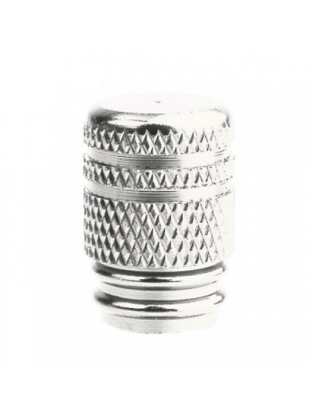 Ковпачки на ніпель Oxford Valve Caps Silver