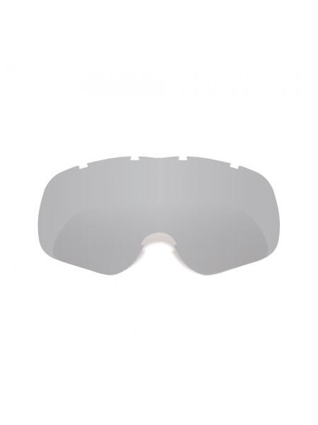 Змінна лінза Oxford Fury Junior Silver Tint Lens