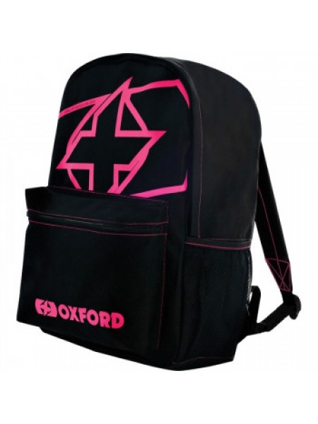 Моторюкзак Oxford X-Rider Essential Back Pack Pink