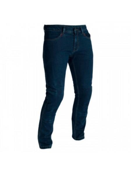 Мотоджинсы RST Aramid Straight Leg CE Dirty Blue