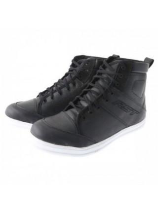 Мотоботінкі RST Urban II Black