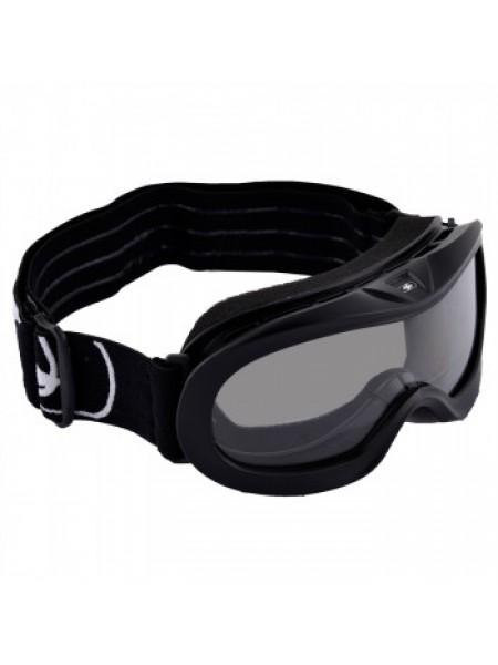 Кроссовая маска Oxford Fury Junior Goggle Matt Black