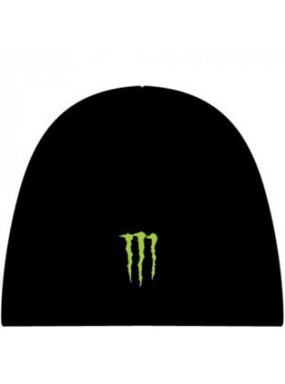 Шапка IOMTT TT logo Beanie Monster Black