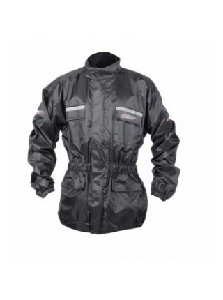 Мотодождевик RST Rain 1815 Jacket Black M (52)