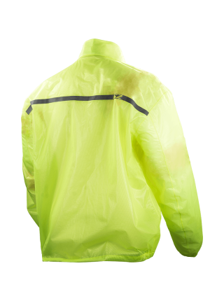Дощовик LS2 Commuter Man Jacket Membrane