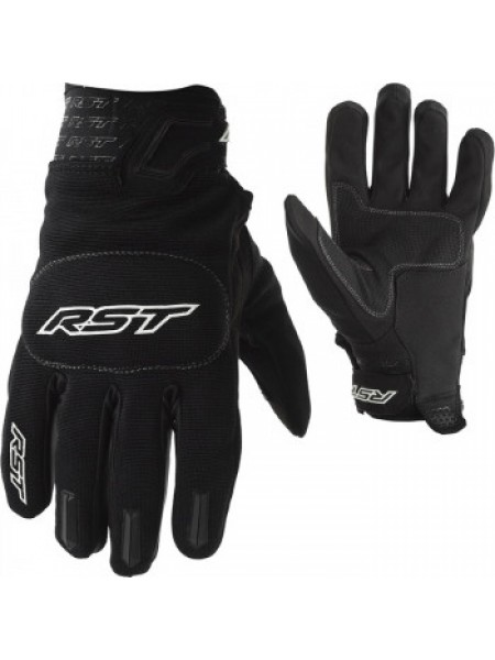Мотоперчатки RST 2100 Rider CE Glove Black