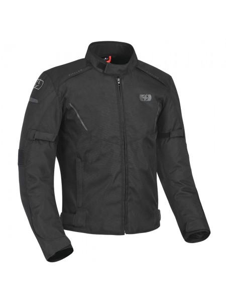 Мотокуртка Oxford Delta 1.0 Jacket Stealth Black