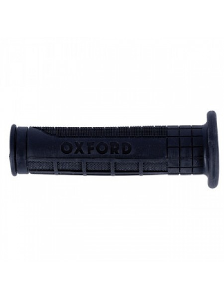 Мотогрипсы Oxford Grips Adventure Medium Compound Black