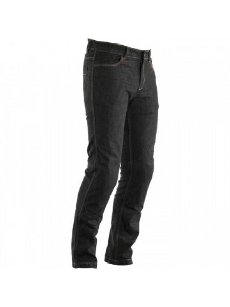 Мотоджинсы RST Aramid Straight Leg CE Textile Jean Black