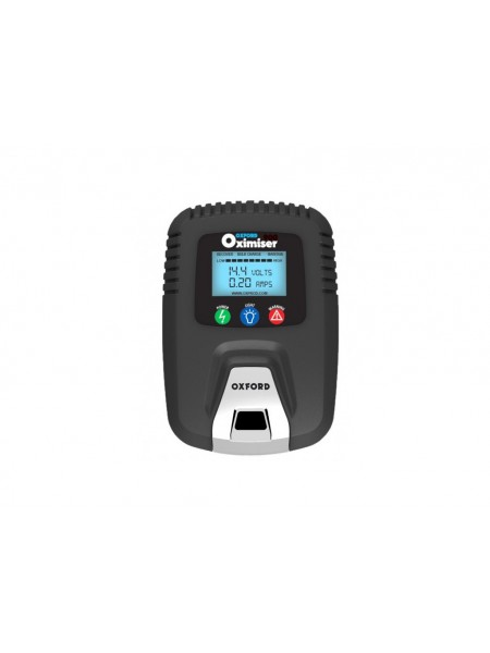 Зарядний пристрій для акумуляторів Oxford Oximiser 900-Euro Model