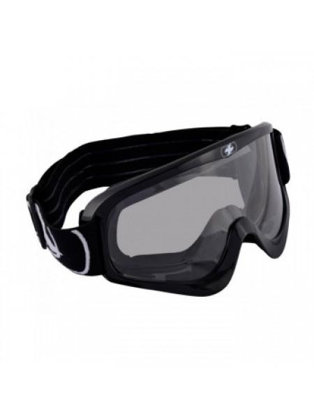 Кроссовая маска Oxford Fury Goggle Black