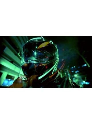 Мотошлем LS2 FF324 Metro Firefly Matt Black