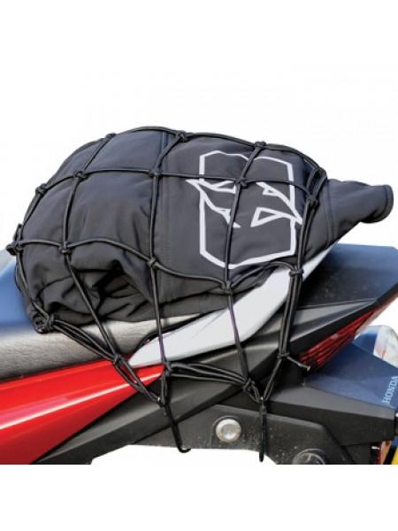 Багажная сетка Oxford Cargo Net Black