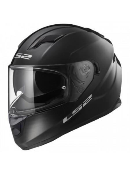 Мотошлем LS2 FF320 Stream Evo Gloss Black
