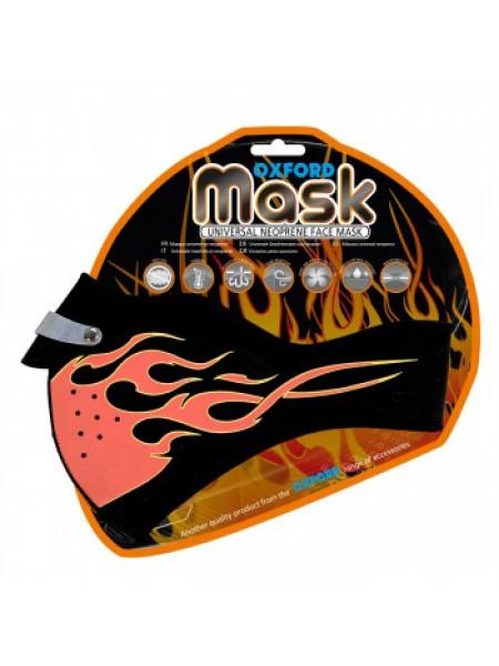 Маска лицевая Oxford Mask Flame