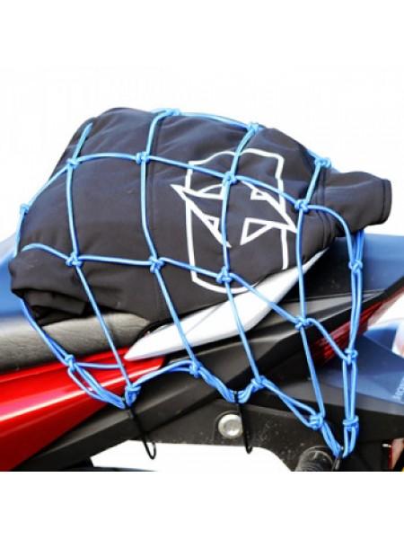 Багажная сетка Oxford Cargo Net Blue