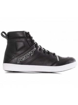 Мотоботи жіночі RST 1 637 Urban 2 Ladies Boot Black-Silver 39