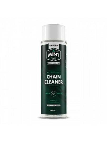 Очиститель цепи Oxford Mint Chain Cleaner 500 мл