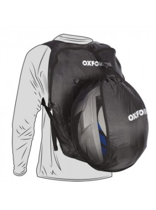 Рюкзак Oxford X Handy Sack Black