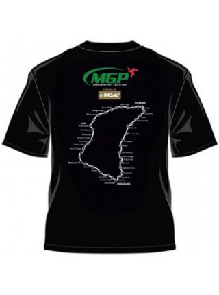 Футболка IOMTT MGP T-Shirt Black L