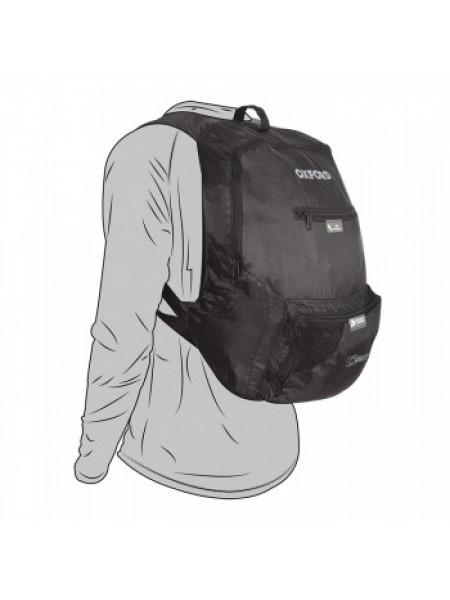 Рюкзак Oxford X Handy Sack Black