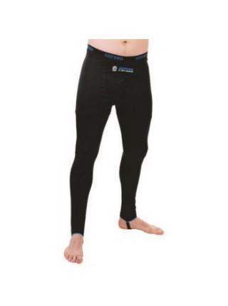 Термоштаны Oxford Trousers Black