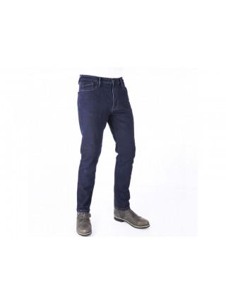 Мотоджінси Oxford Slim Jean Rinse Wash Short 32