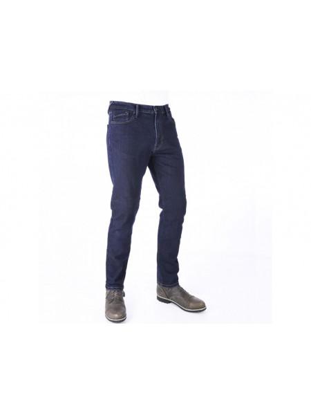Мотоджинсы Oxford Slim Jean Rinse Wash Short 32