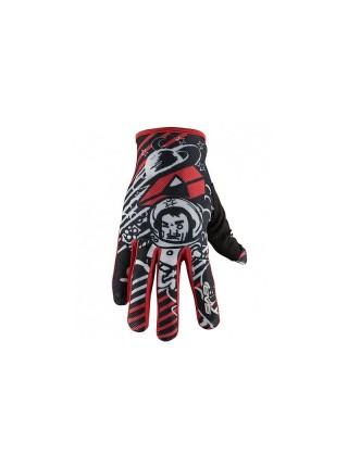 Мотоперчатки EVS SPACE COWBOY Glove, Red