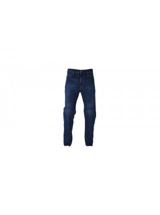 Мотоштаны Oxford Jean Straight MS Rinse L 30