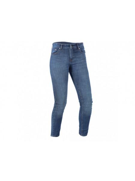 Мотоджинсы Oxford Hinksey WS Jean Echo Regular Blue 12