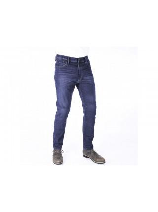 Мотоджинсы Oxford Slim Jean 2 Year Aged Short 30