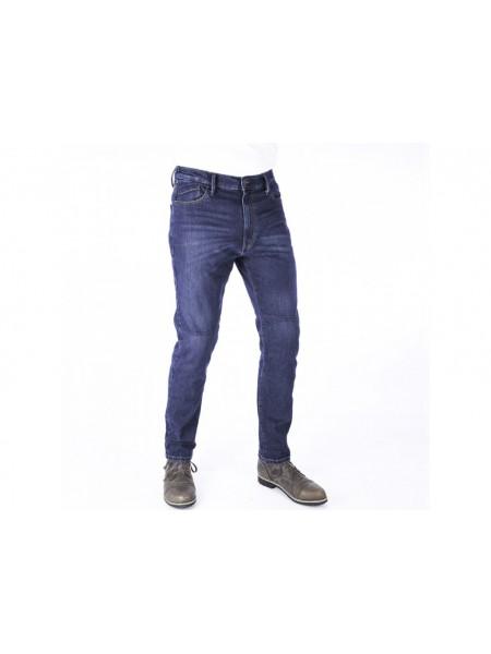 Мотоджінси Oxford Slim Jean 2 Year Aged Short