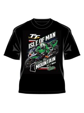 Футболка Isle of Man Peter Hickman TT T-shirt